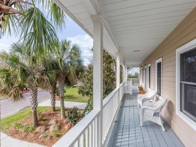 Seaside Estates Homes For Sale - 1370 Tidal Creek, Charleston, SC - 45