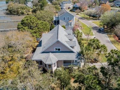 Seaside Estates Homes For Sale - 1370 Tidal Creek, Charleston, SC - 46
