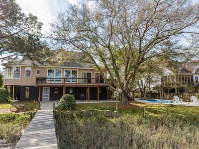 Seaside Estates Homes For Sale - 1370 Tidal Creek, Charleston, SC - 49