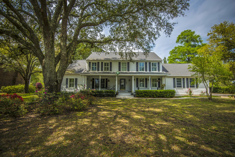 Snee Farm Homes For Sale - 1188 Farm Quarter, Mount Pleasant, SC - 4