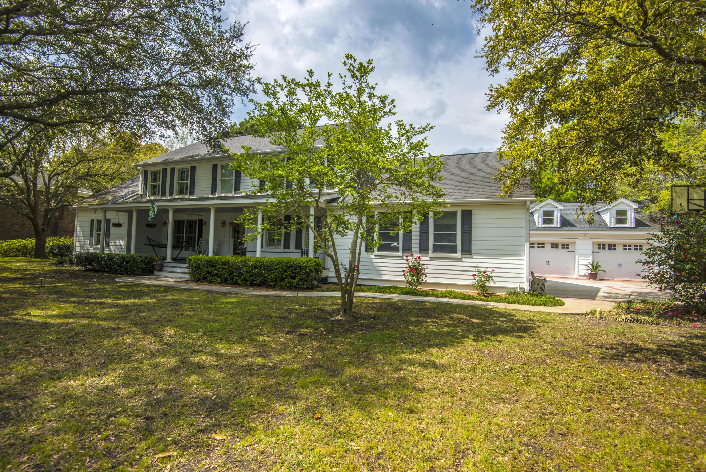 Snee Farm Homes For Sale - 1188 Farm Quarter, Mount Pleasant, SC - 8