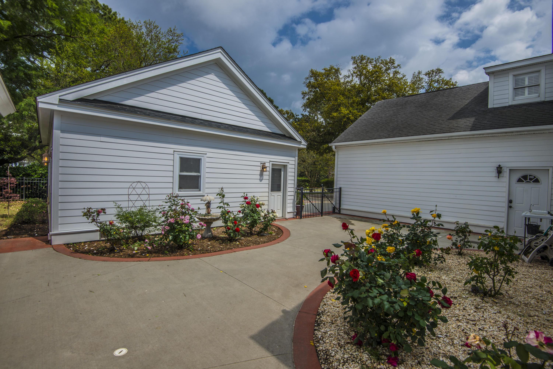 Snee Farm Homes For Sale - 1188 Farm Quarter, Mount Pleasant, SC - 33