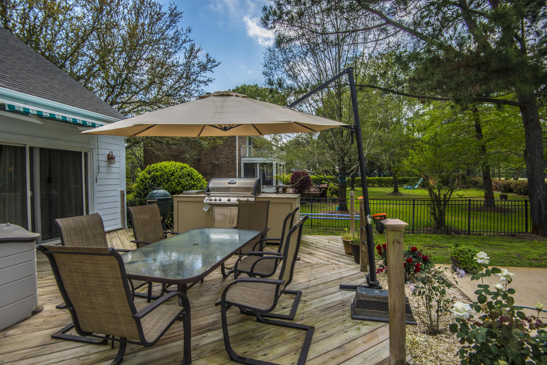 Snee Farm Homes For Sale - 1188 Farm Quarter, Mount Pleasant, SC - 41