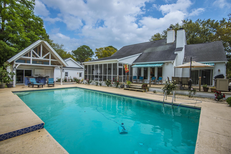 Snee Farm Homes For Sale - 1188 Farm Quarter, Mount Pleasant, SC - 6
