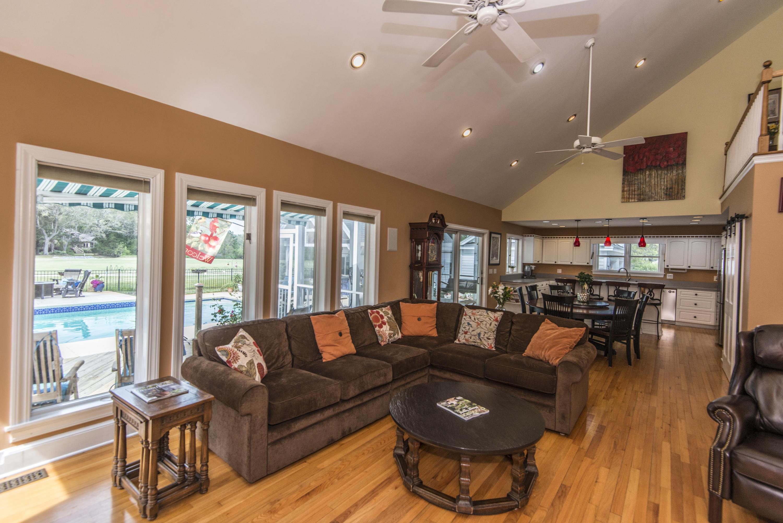Snee Farm Homes For Sale - 1188 Farm Quarter, Mount Pleasant, SC - 27