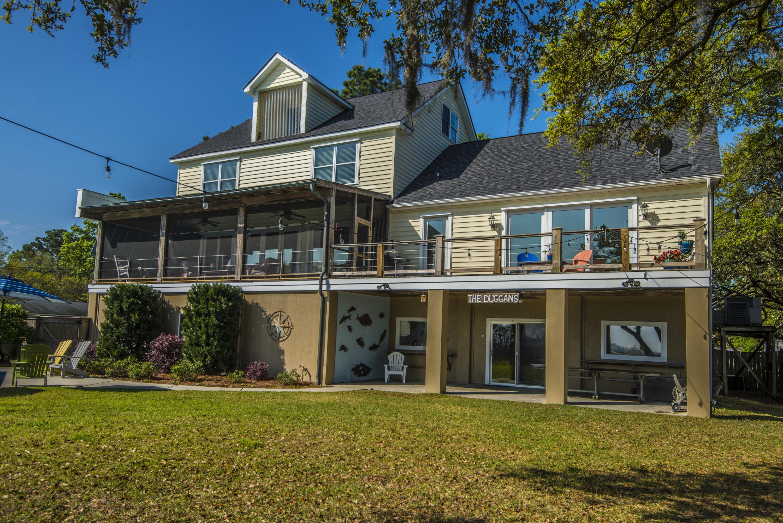 Bayfront Homes For Sale - 1528 Hunley, Charleston, SC - 34