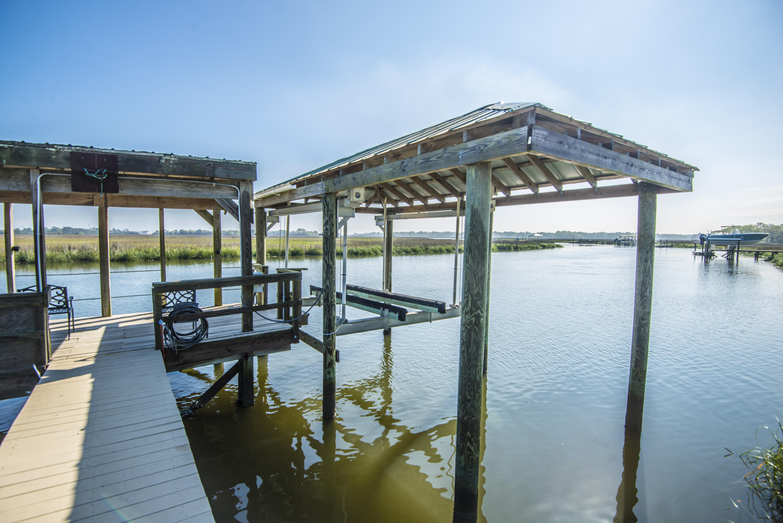 Bayfront Homes For Sale - 1528 Hunley, Charleston, SC - 29