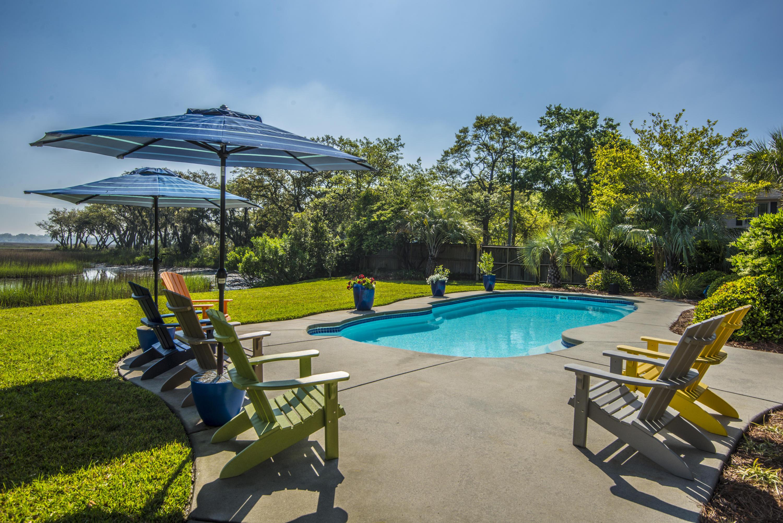Bayfront Homes For Sale - 1528 Hunley, Charleston, SC - 33