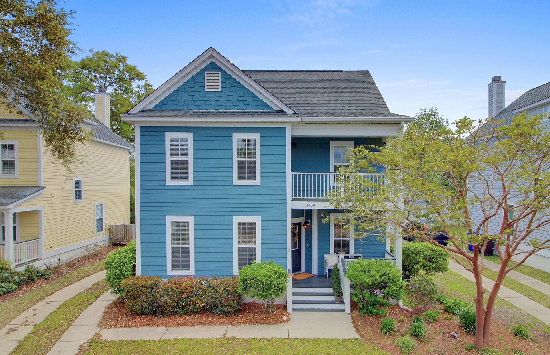 Charleston Address - MLS Number: 19010503