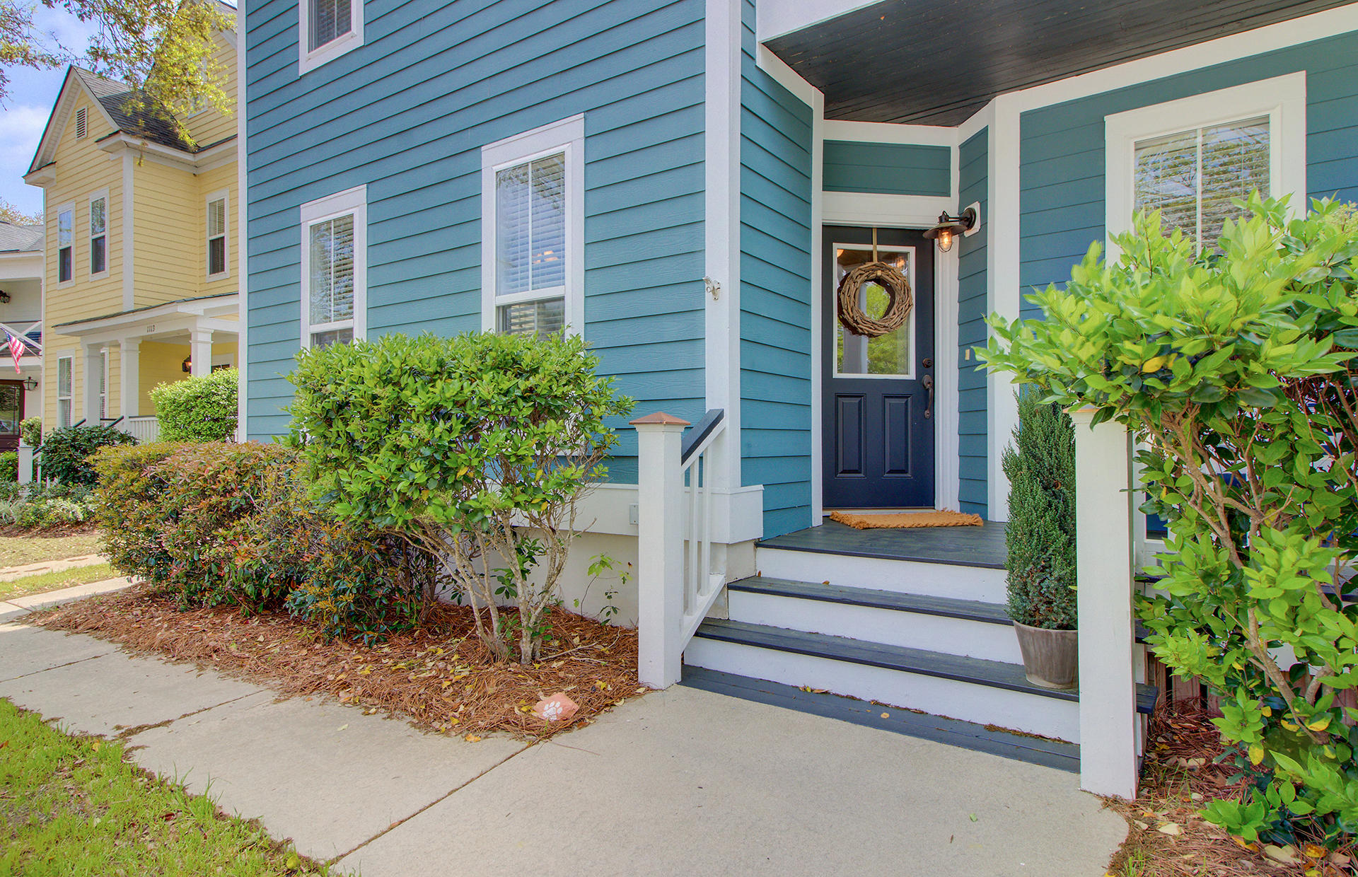 New Parrish Village Homes For Sale - 1109 Dawn View, Mount Pleasant, SC - 3