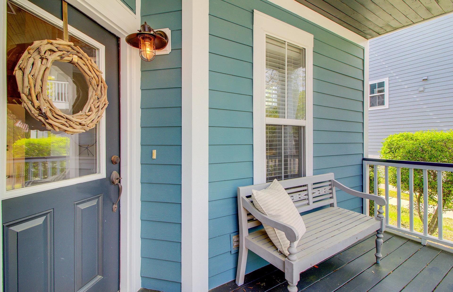 New Parrish Village Homes For Sale - 1109 Dawn View, Mount Pleasant, SC - 4