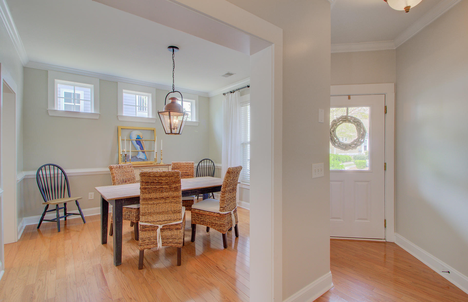 New Parrish Village Homes For Sale - 1109 Dawn View, Mount Pleasant, SC - 5