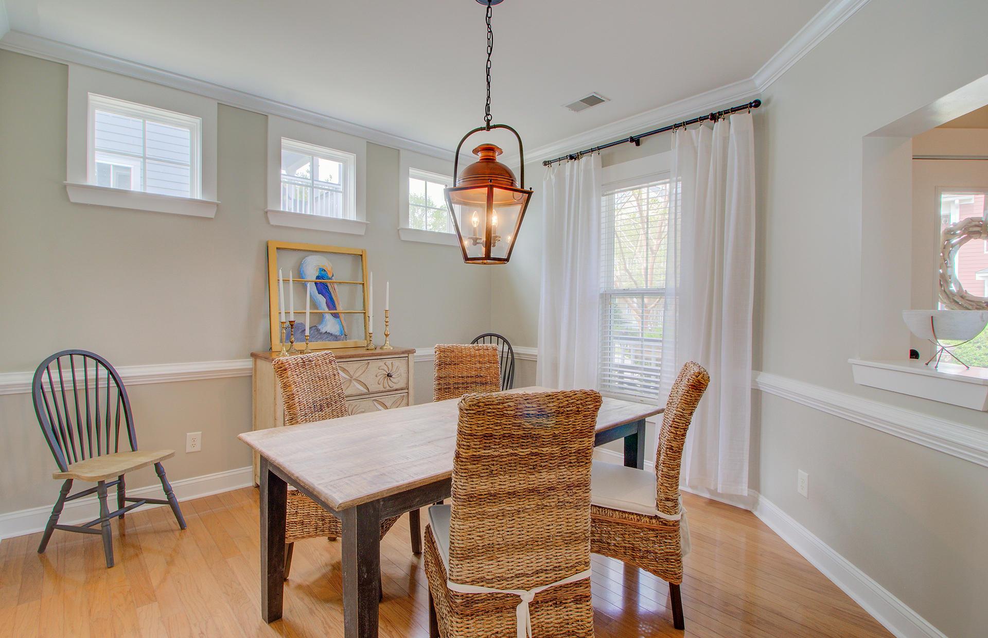 New Parrish Village Homes For Sale - 1109 Dawn View, Mount Pleasant, SC - 6