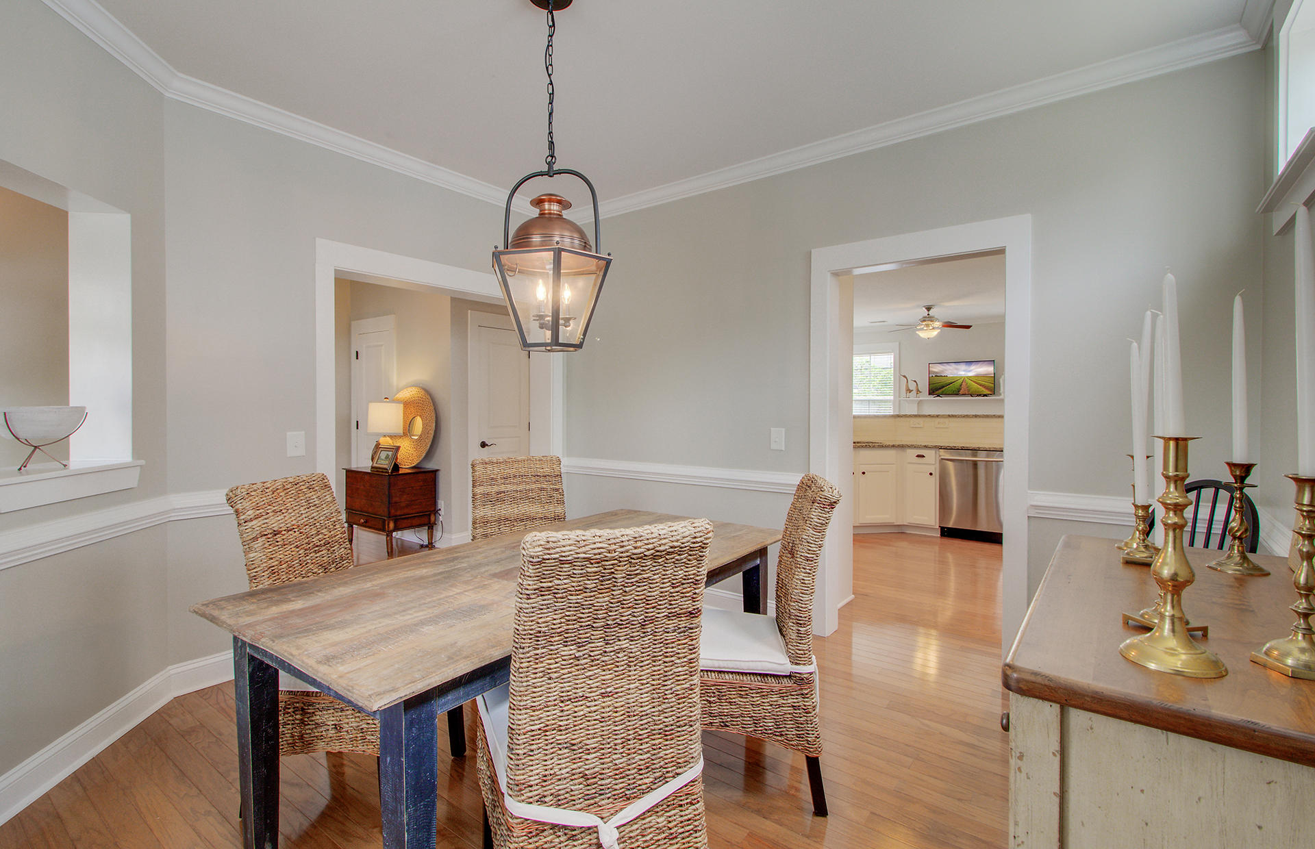 New Parrish Village Homes For Sale - 1109 Dawn View, Mount Pleasant, SC - 7