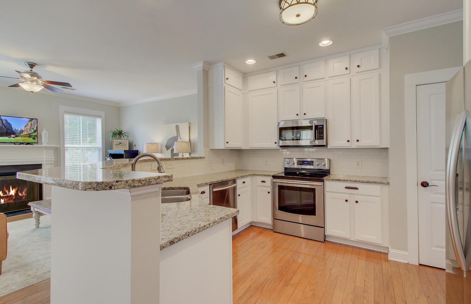 New Parrish Village Homes For Sale - 1109 Dawn View, Mount Pleasant, SC - 8
