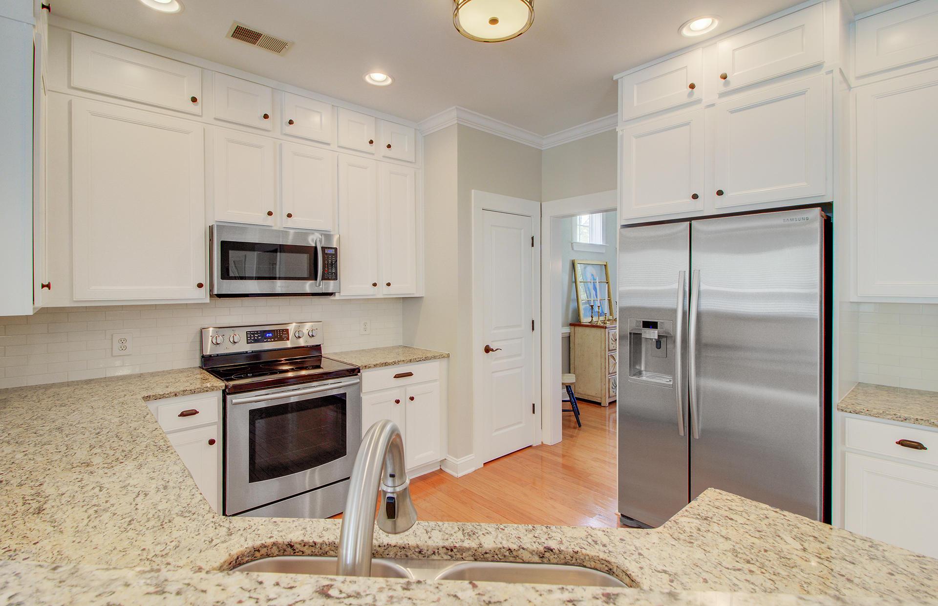 New Parrish Village Homes For Sale - 1109 Dawn View, Mount Pleasant, SC - 10