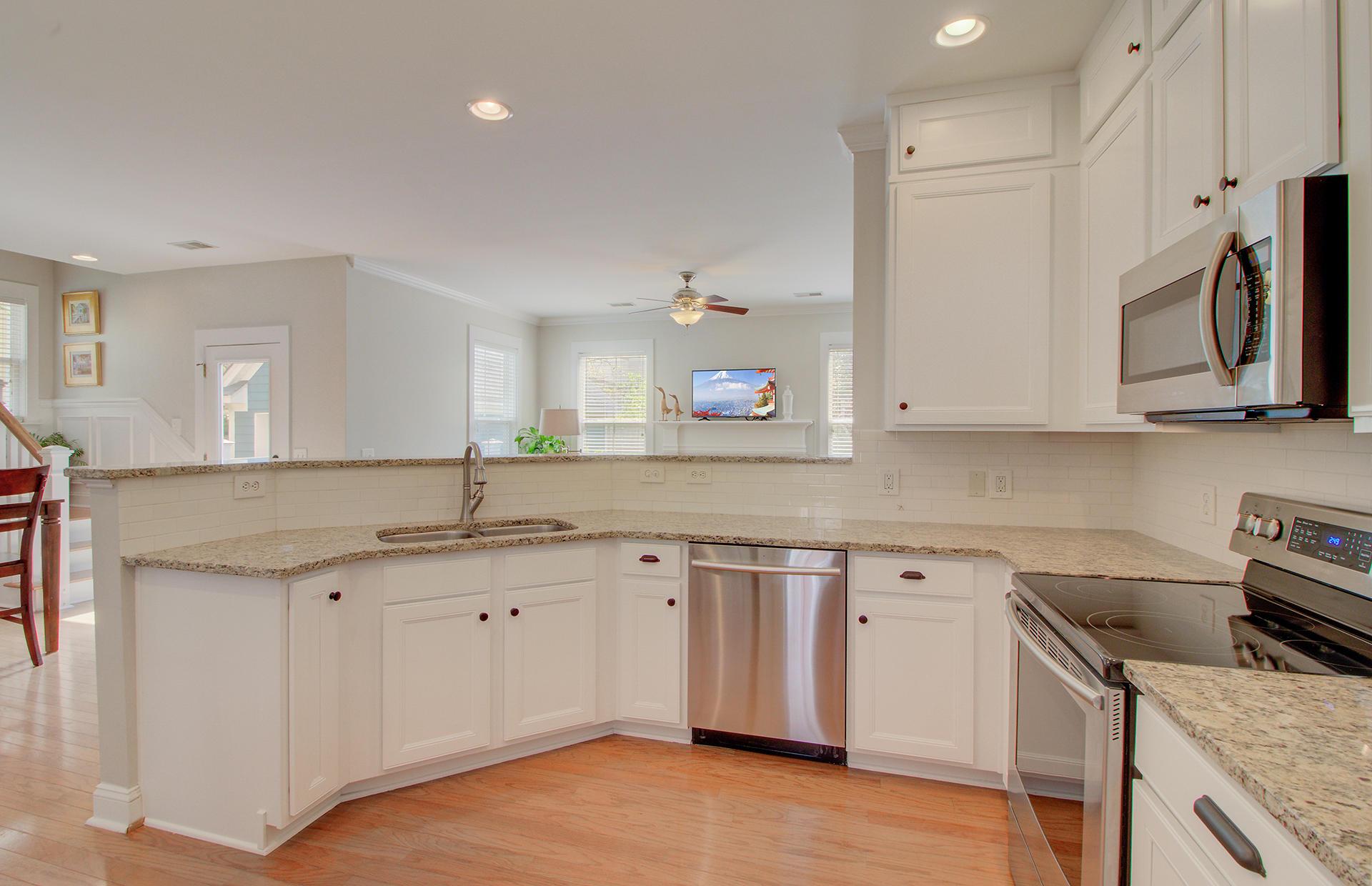 New Parrish Village Homes For Sale - 1109 Dawn View, Mount Pleasant, SC - 11