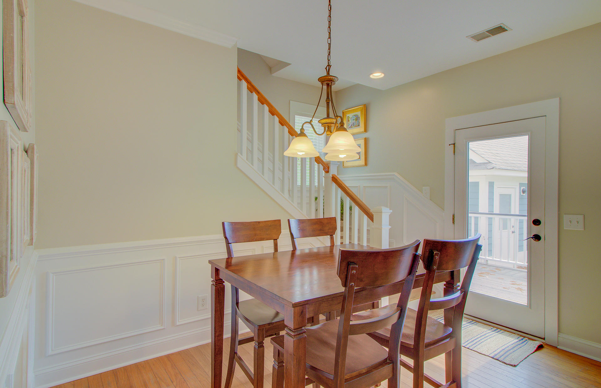 New Parrish Village Homes For Sale - 1109 Dawn View, Mount Pleasant, SC - 12