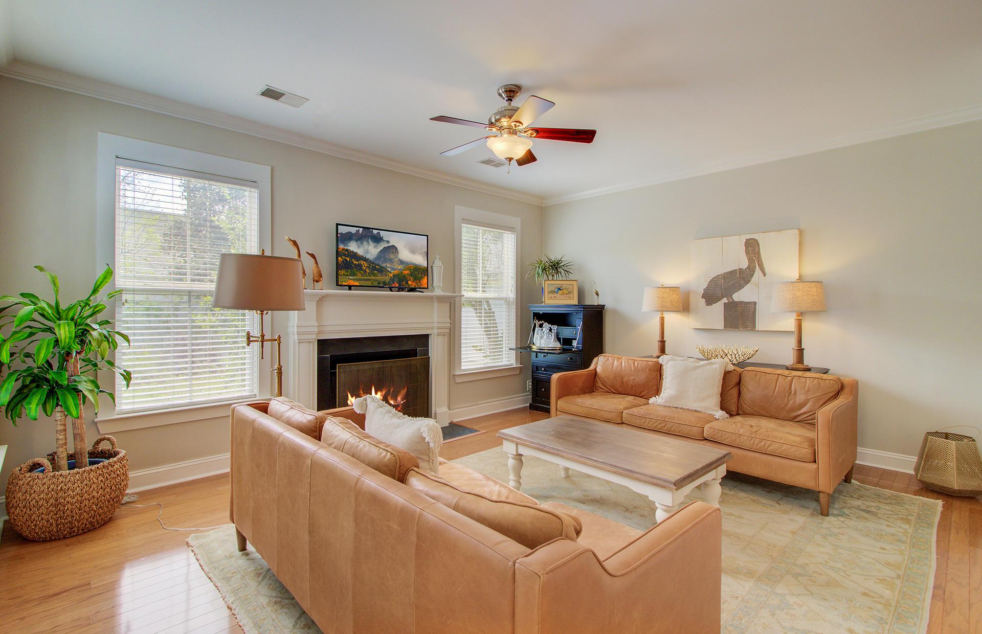 New Parrish Village Homes For Sale - 1109 Dawn View, Mount Pleasant, SC - 14