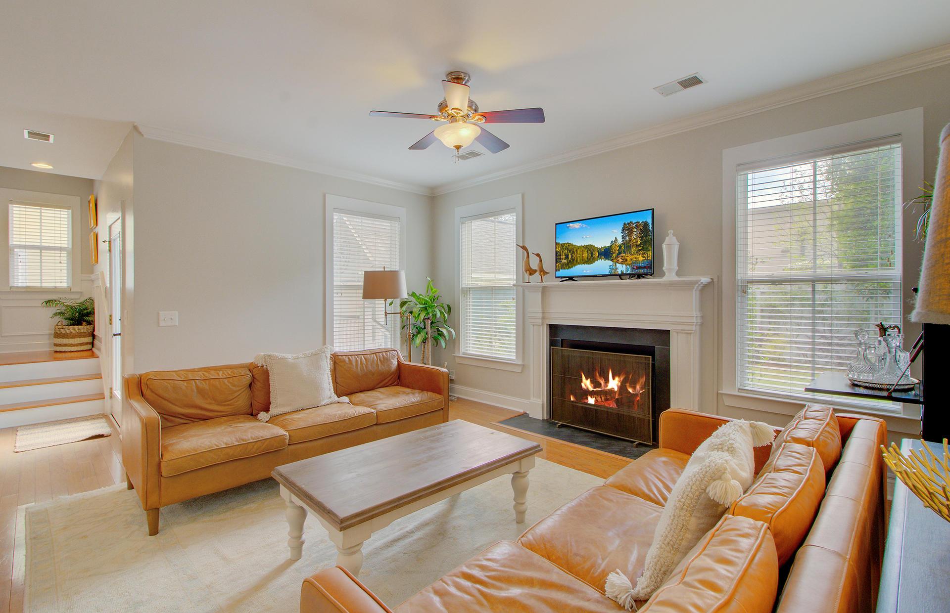 New Parrish Village Homes For Sale - 1109 Dawn View, Mount Pleasant, SC - 15