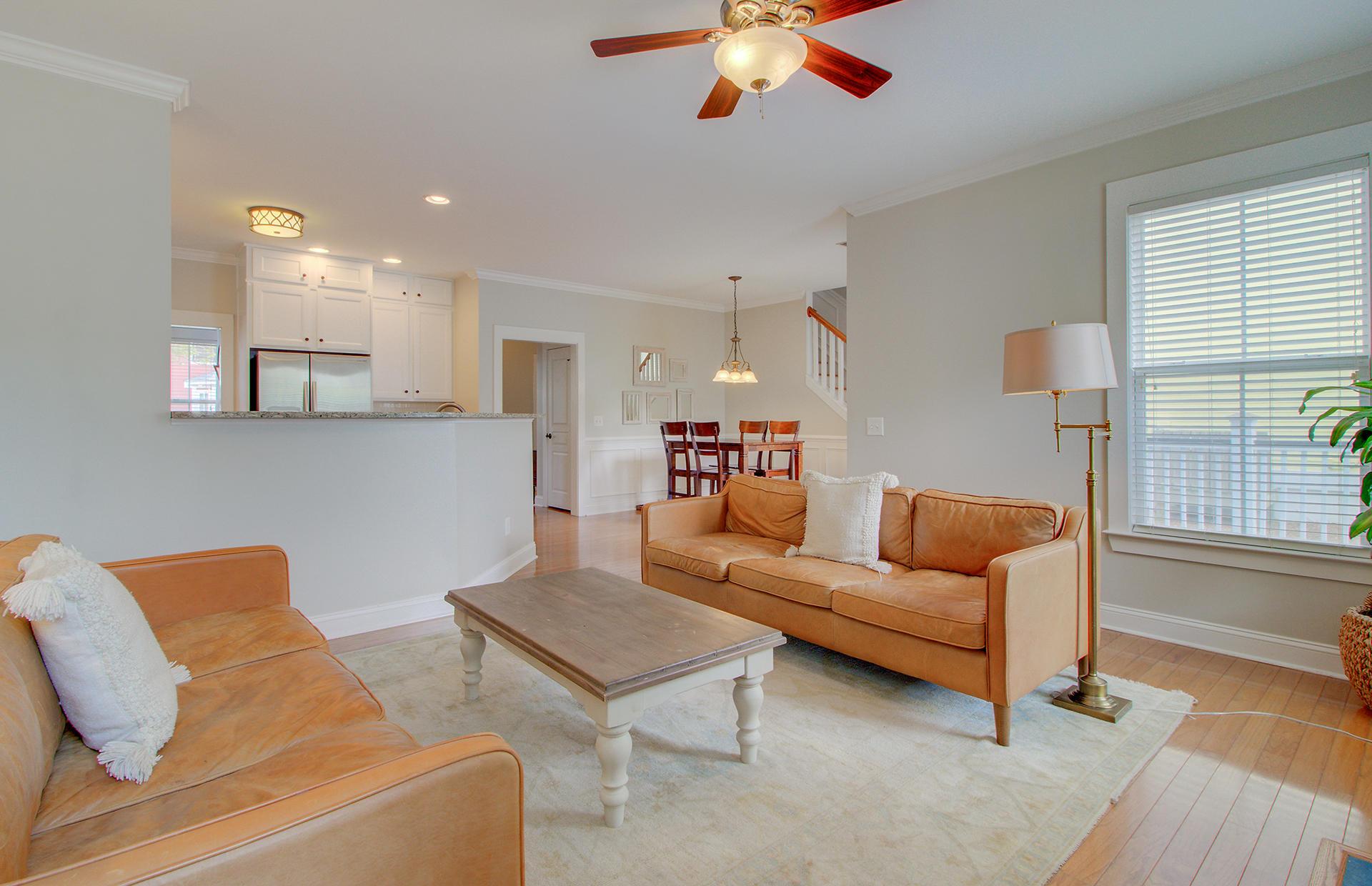 New Parrish Village Homes For Sale - 1109 Dawn View, Mount Pleasant, SC - 16