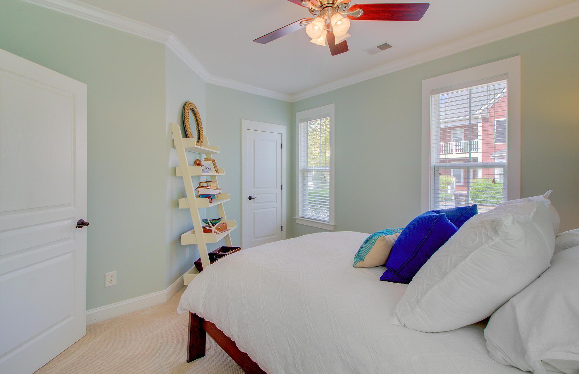 New Parrish Village Homes For Sale - 1109 Dawn View, Mount Pleasant, SC - 18