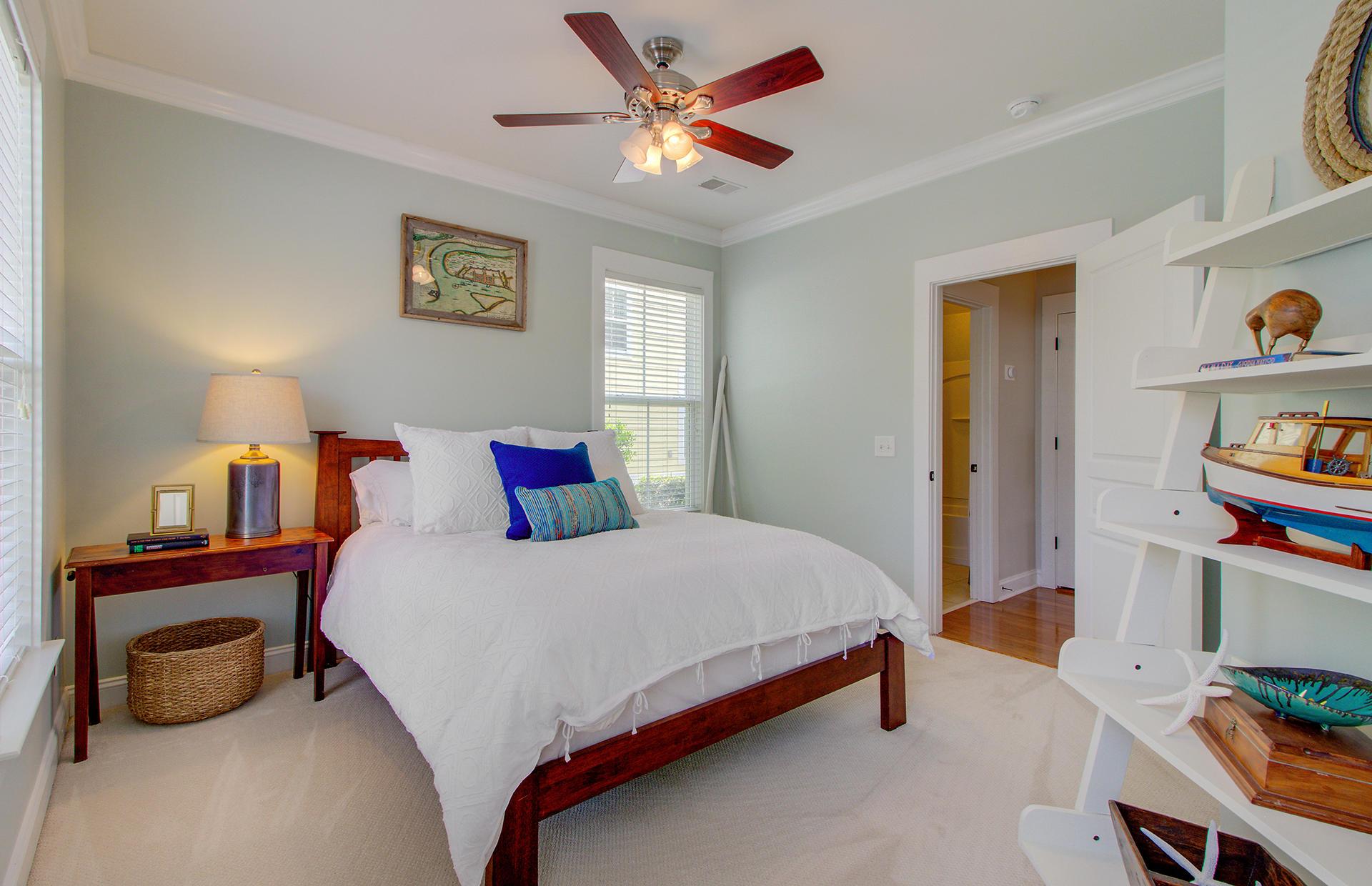 New Parrish Village Homes For Sale - 1109 Dawn View, Mount Pleasant, SC - 19