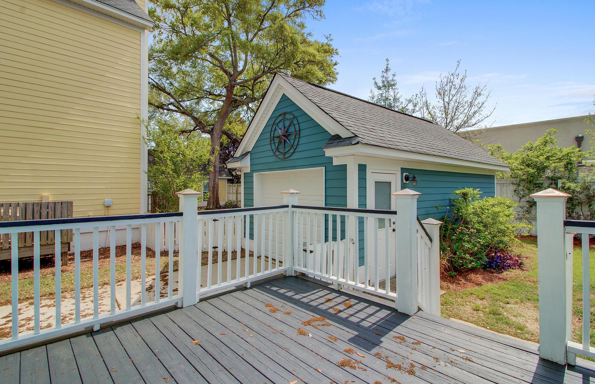 New Parrish Village Homes For Sale - 1109 Dawn View, Mount Pleasant, SC - 34