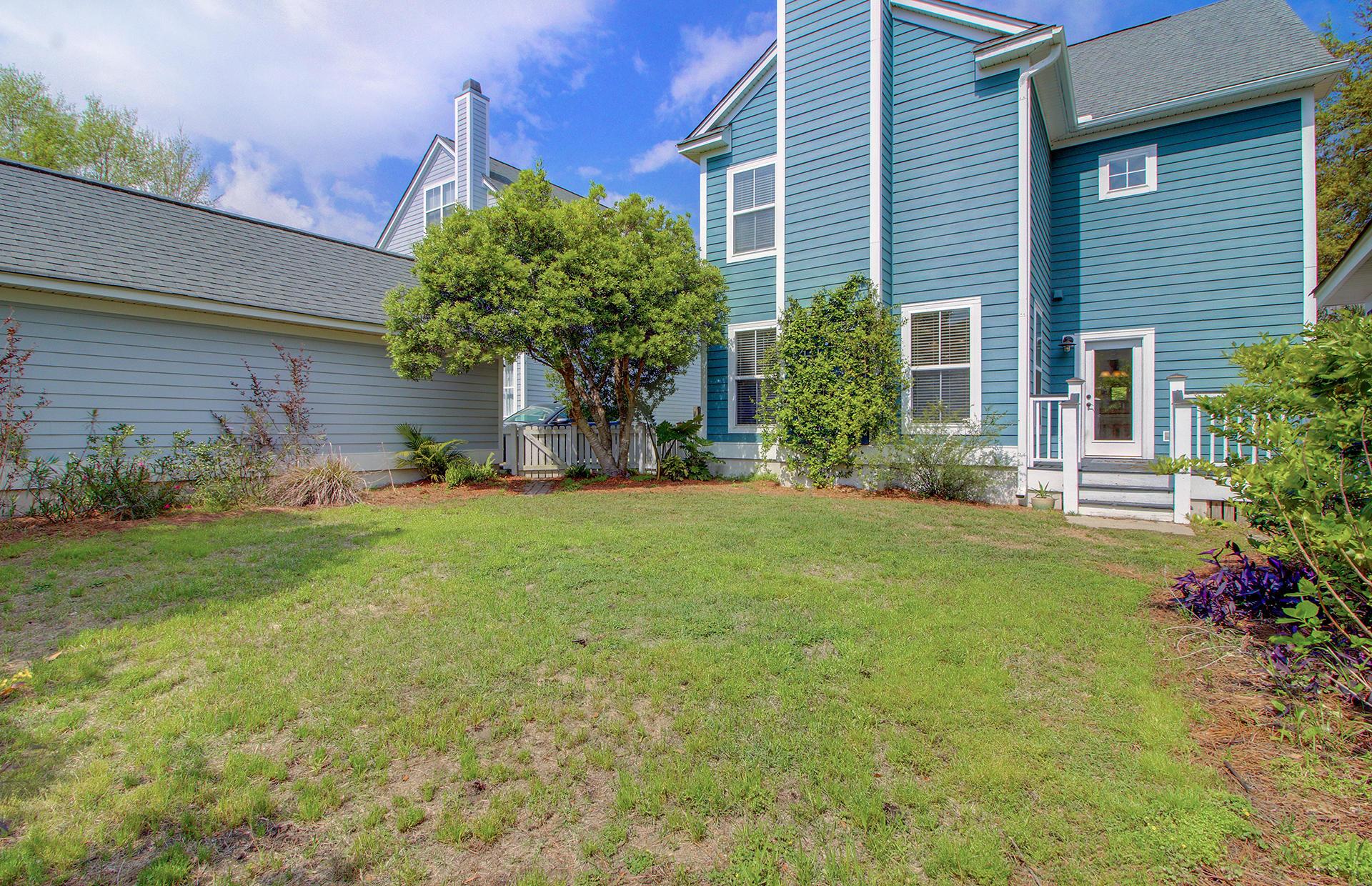 New Parrish Village Homes For Sale - 1109 Dawn View, Mount Pleasant, SC - 36