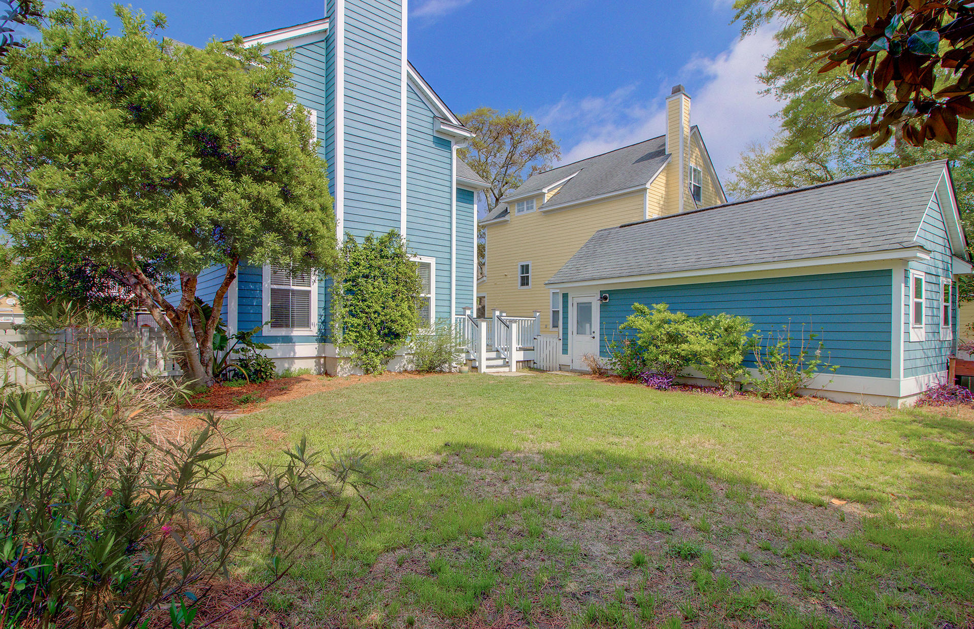 New Parrish Village Homes For Sale - 1109 Dawn View, Mount Pleasant, SC - 37