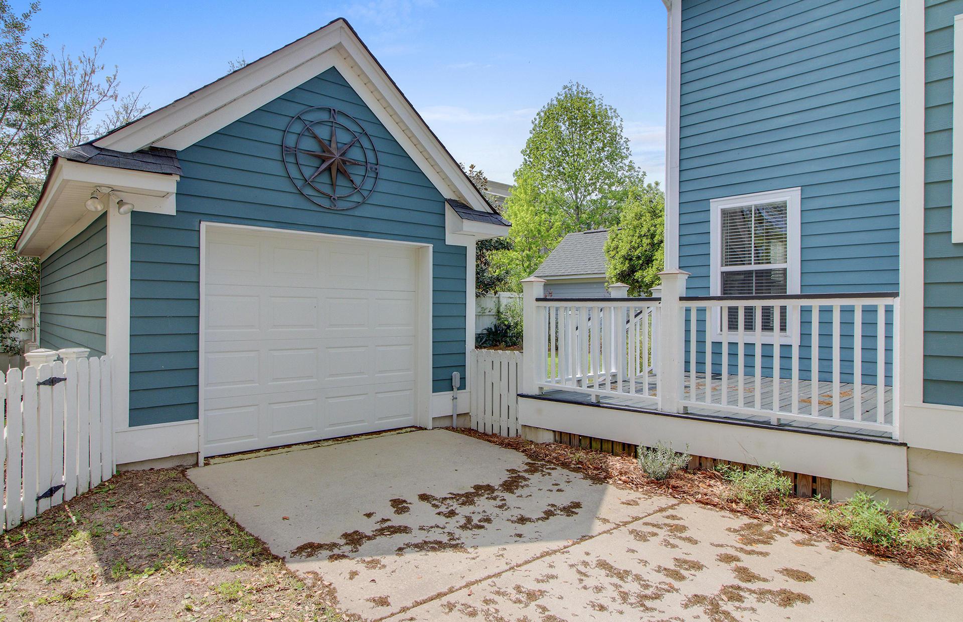 New Parrish Village Homes For Sale - 1109 Dawn View, Mount Pleasant, SC - 38
