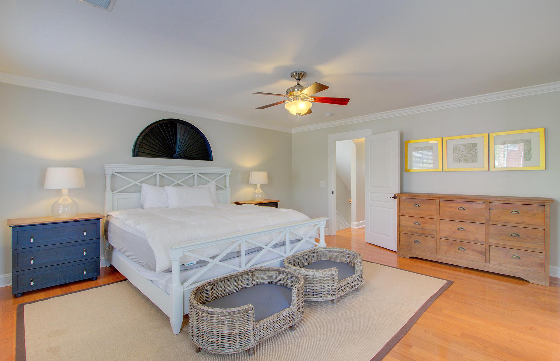 New Parrish Village Homes For Sale - 1109 Dawn View, Mount Pleasant, SC - 24
