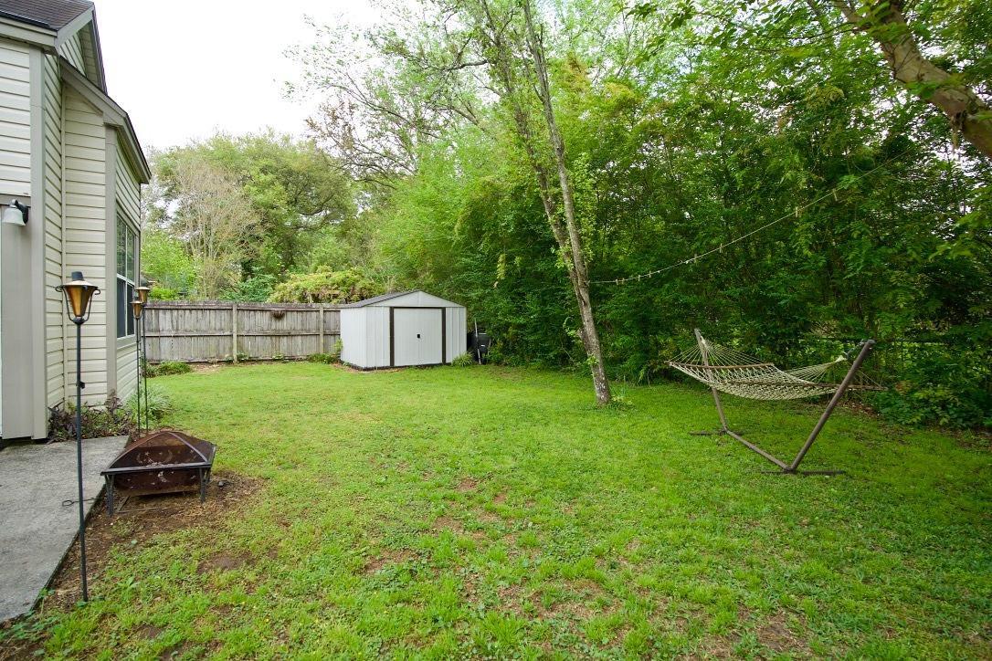 Lennox Village Homes For Sale - 1110 Secessionville, Charleston, SC - 17