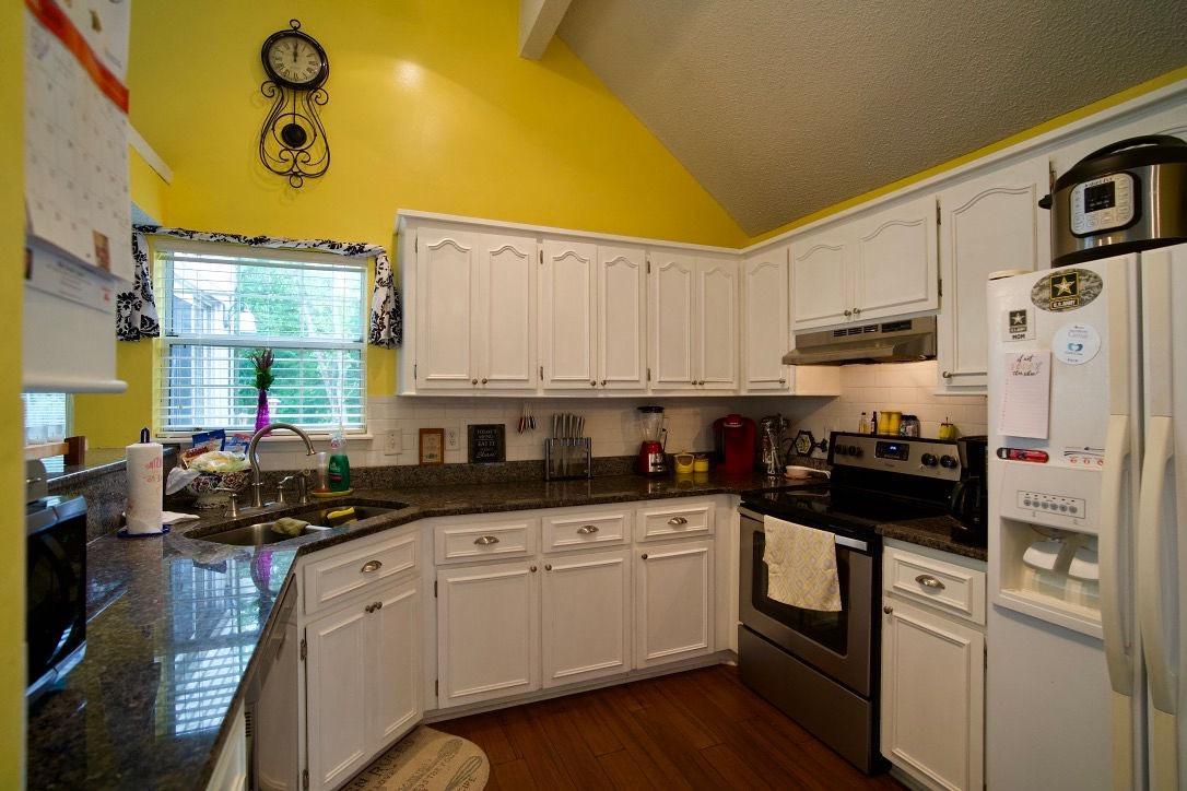 Lennox Village Homes For Sale - 1110 Secessionville, Charleston, SC - 3