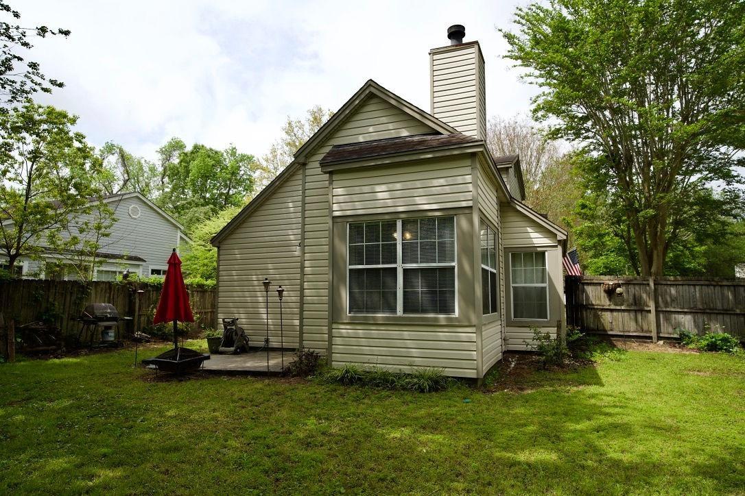 Lennox Village Homes For Sale - 1110 Secessionville, Charleston, SC - 15