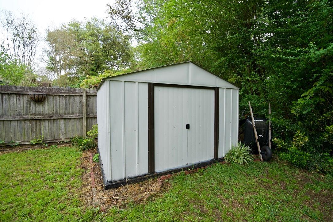 Lennox Village Homes For Sale - 1110 Secessionville, Charleston, SC - 18