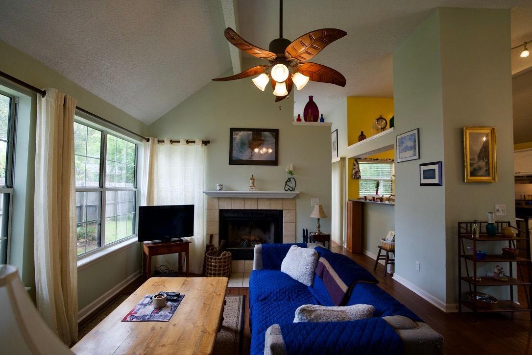 Lennox Village Homes For Sale - 1110 Secessionville, Charleston, SC - 9
