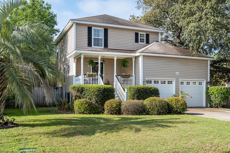 Ocean Neighbors Homes For Sale - 1577 Ocean Neighbors, James Island, SC - 1