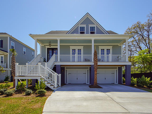 Charleston Address - MLS Number: 19010594