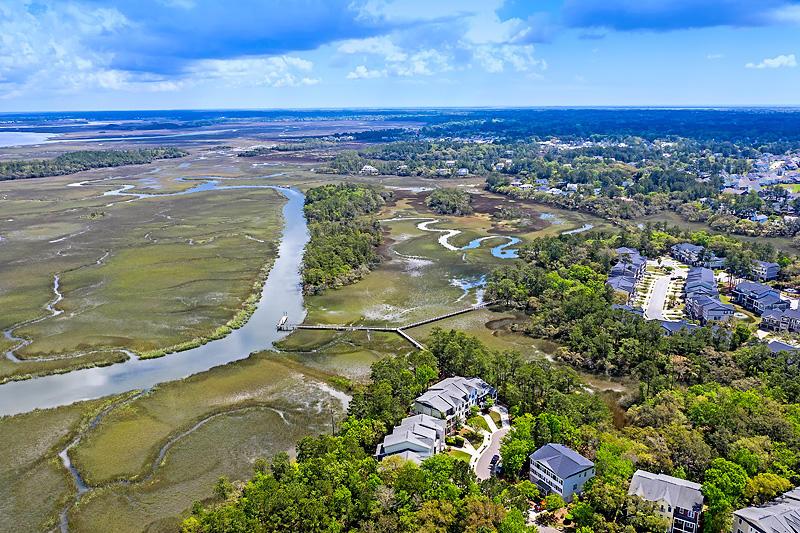 Etiwan Pointe Homes For Sale - 104 Winding Creek, Mount Pleasant, SC - 27
