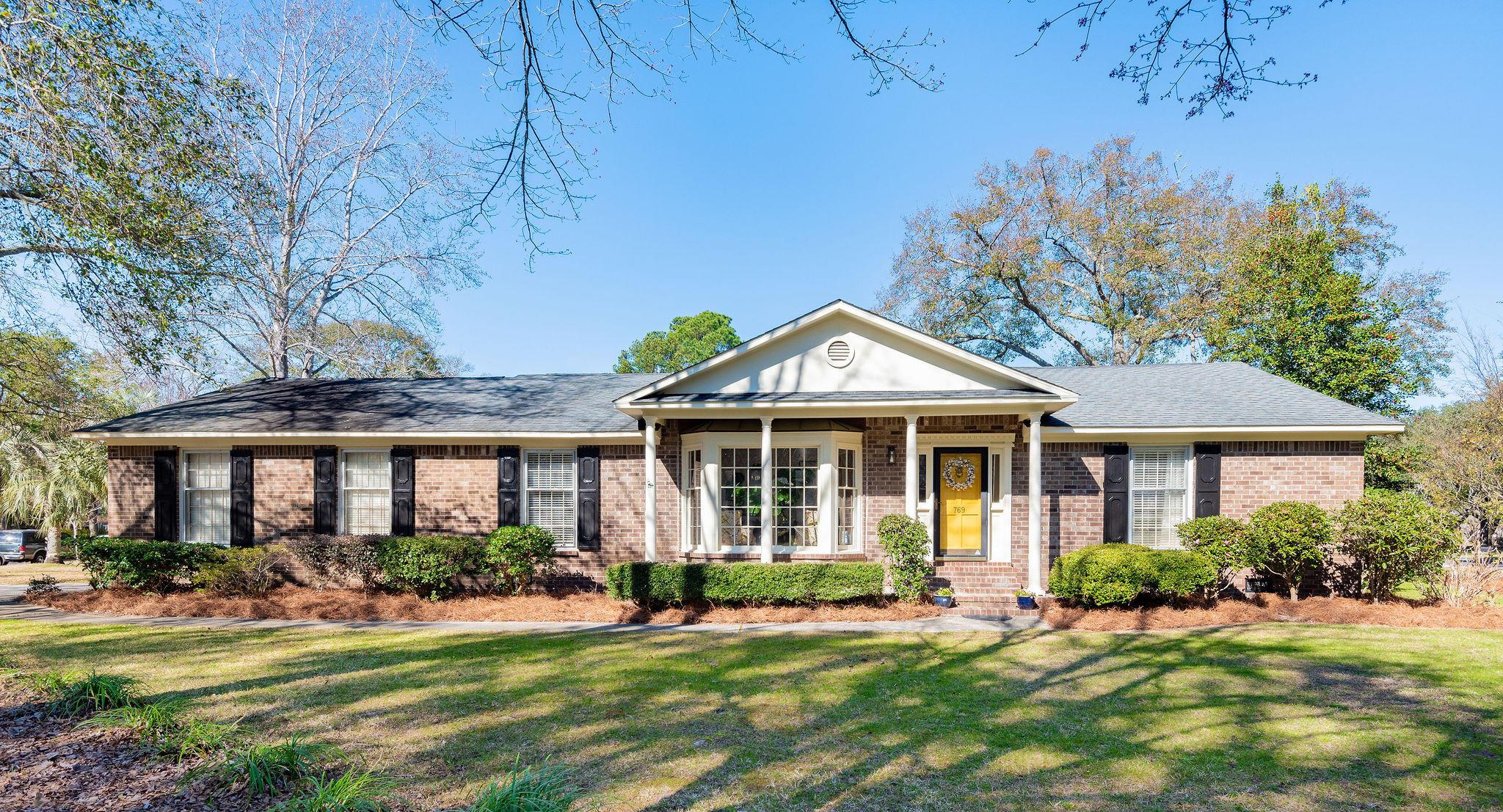 Charleston Address - MLS Number: 19010841