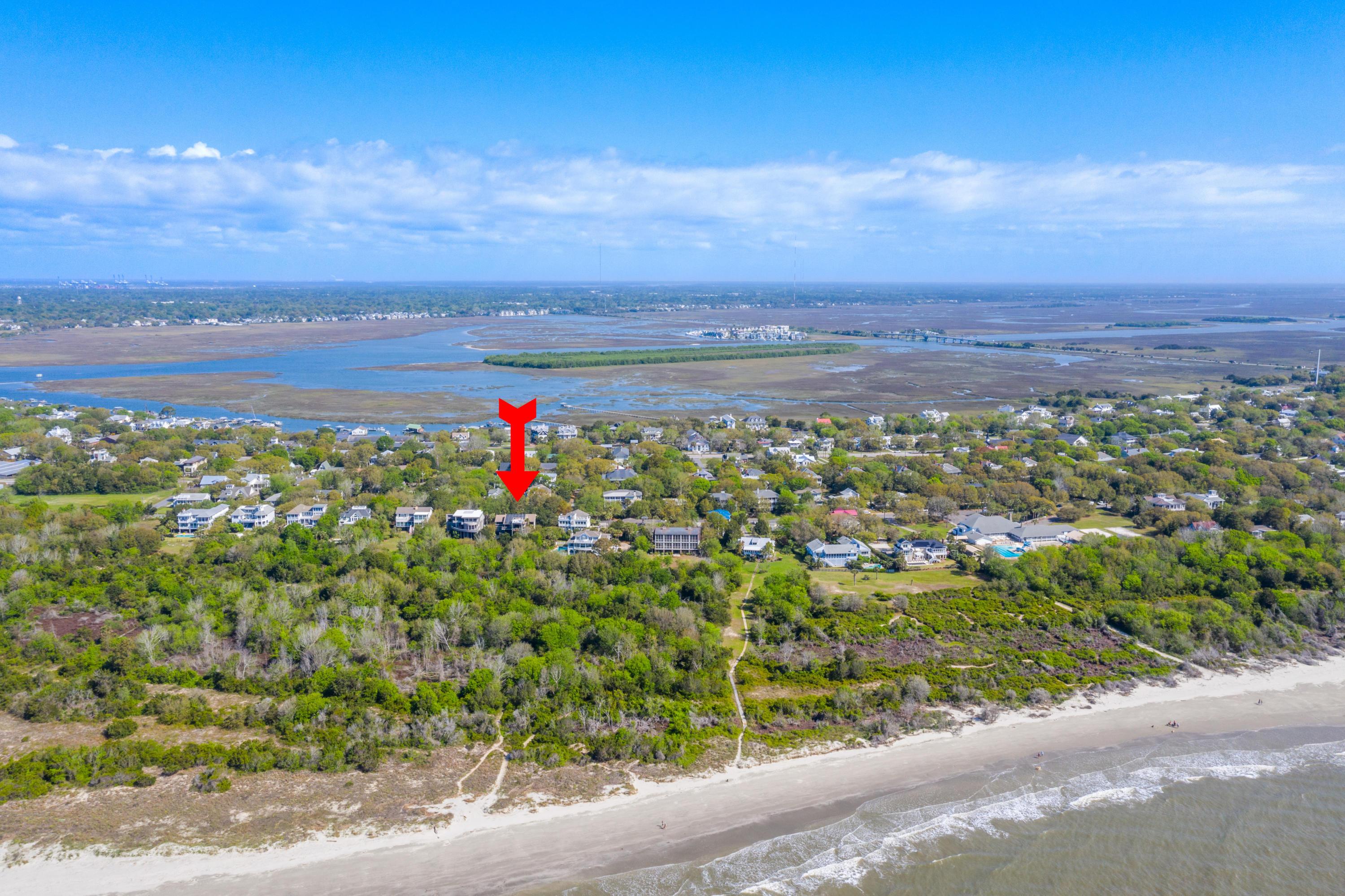 None Homes For Sale - 1659 Atlantic, Sullivans Island, SC - 28