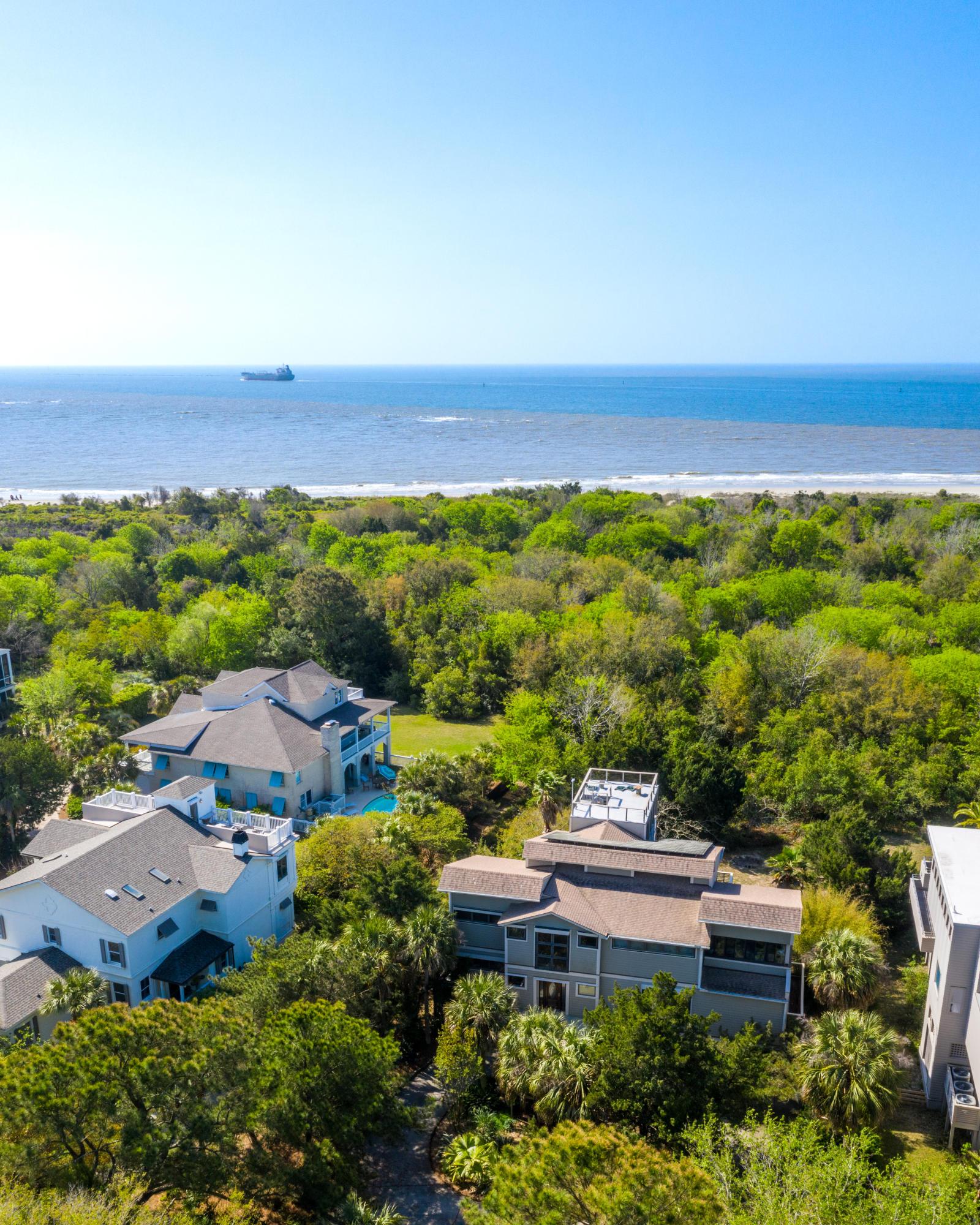 None Homes For Sale - 1659 Atlantic, Sullivans Island, SC - 29