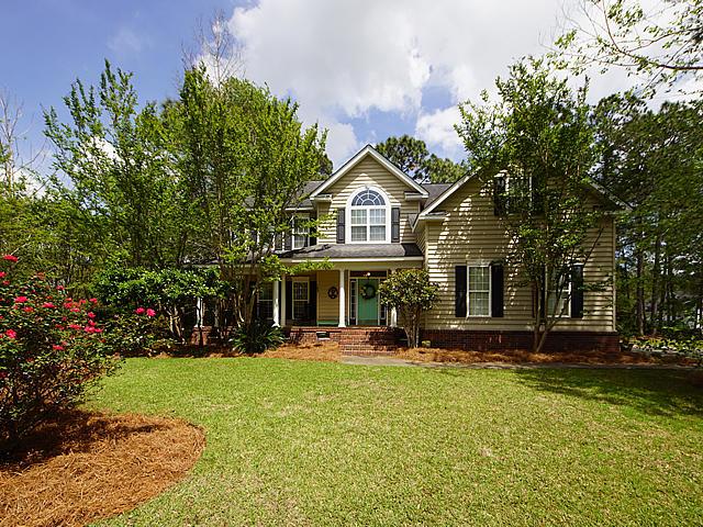 Charleston Address - MLS Number: 19010632