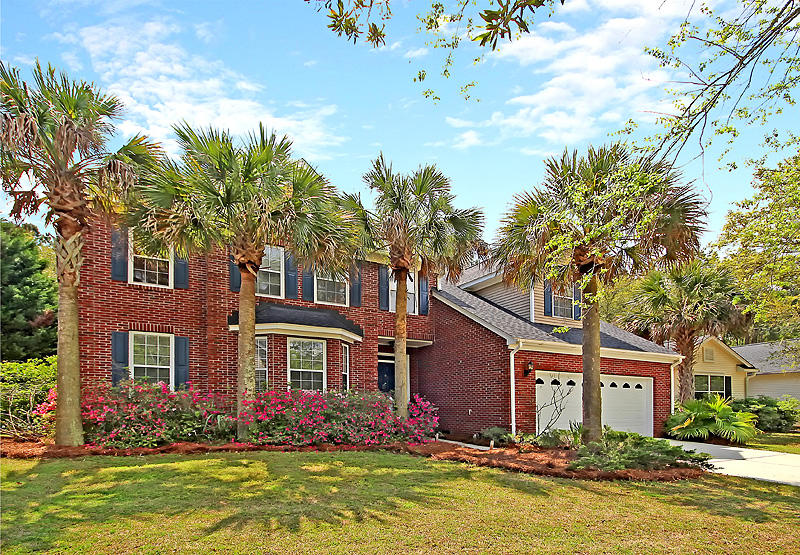Seaside Farms Homes For Sale - 1252 Wild Olive, Mount Pleasant, SC - 17