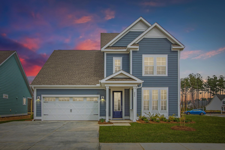 The Ponds Homes For Sale - 204 Corvus, Summerville, SC - 1