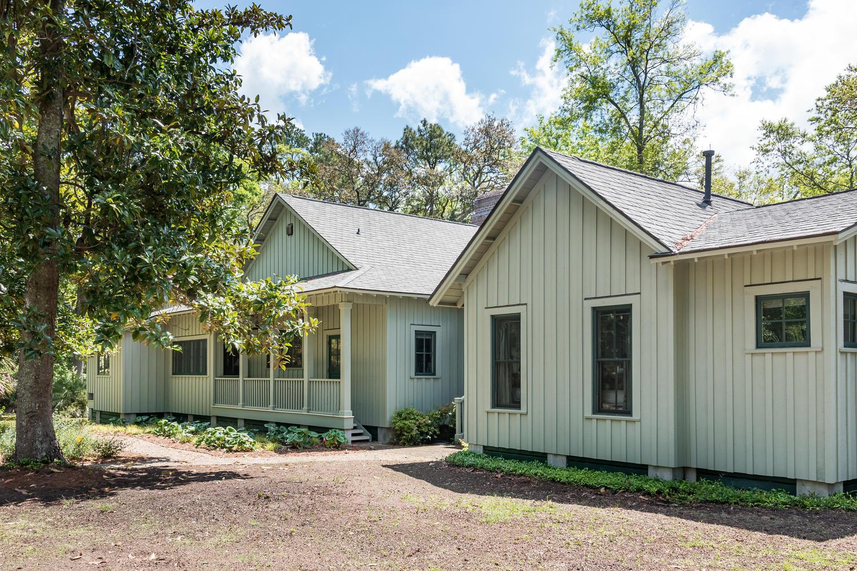 Charleston Address - MLS Number: 19010886