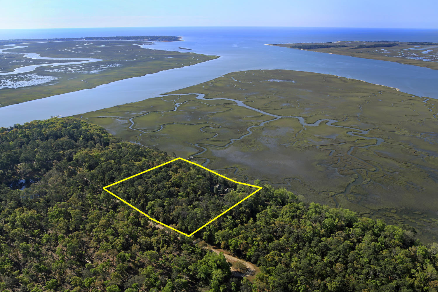 Bailey Island Homes For Sale - 2012 Bailey Island, Edisto Island, SC - 32