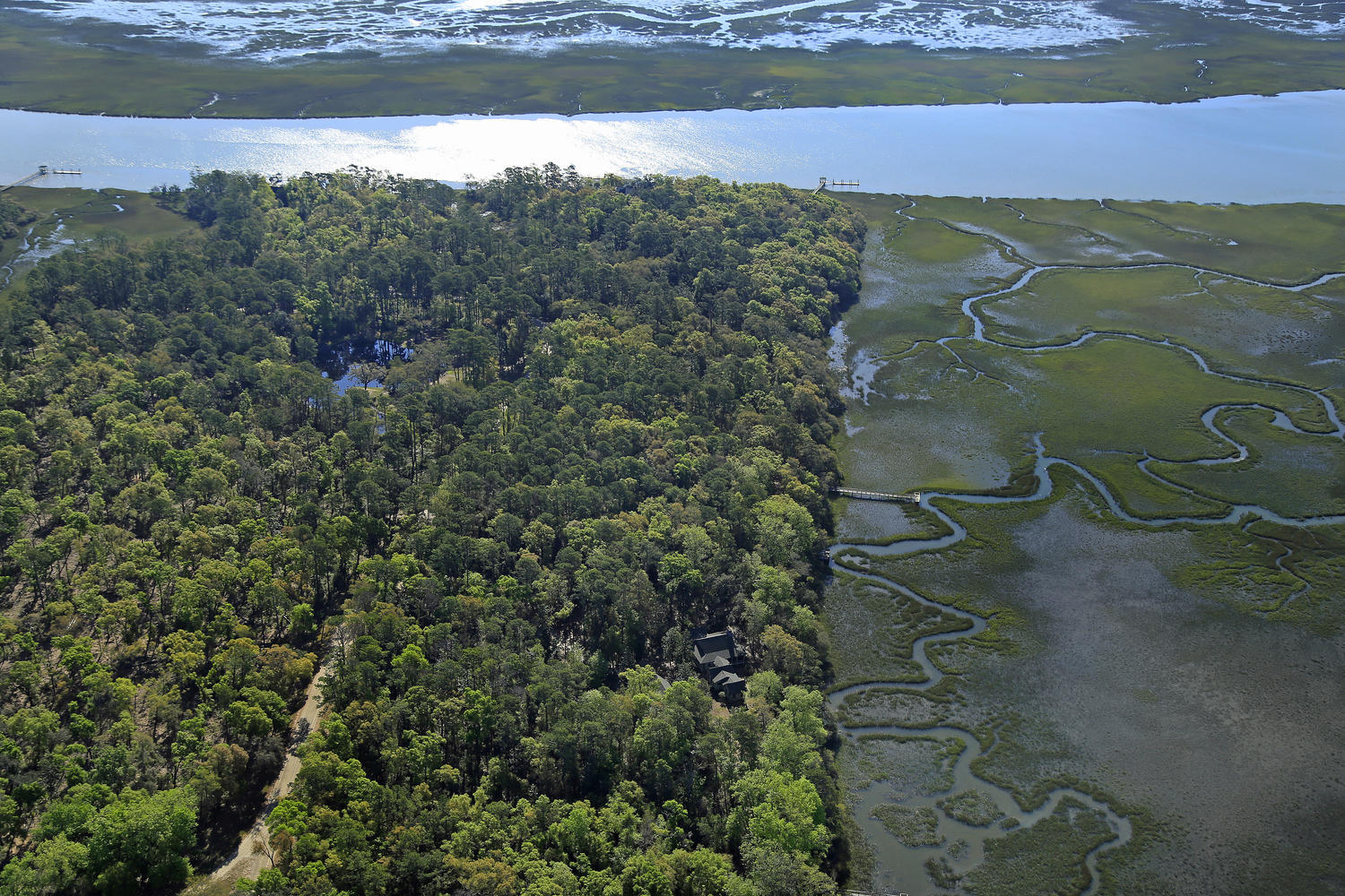 Bailey Island Homes For Sale - 2012 Bailey Island, Edisto Island, SC - 36