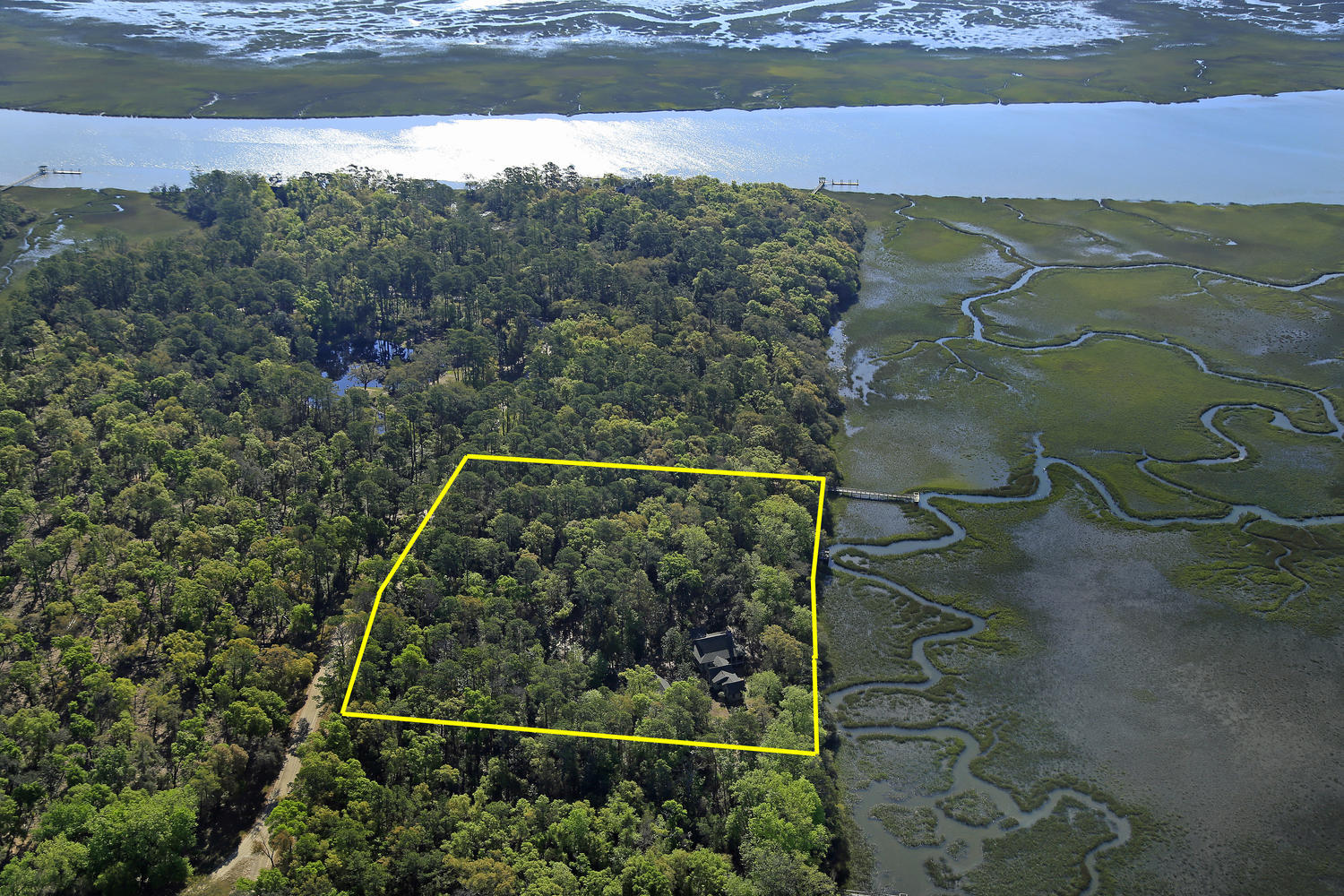 Bailey Island Homes For Sale - 2012 Bailey Island, Edisto Island, SC - 37